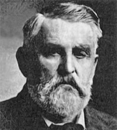 Charles Goodnight  (invented the chuckwagon)