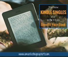 The new Kindle singl