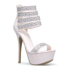 From ShoeDazzle....LOVE, LOVE, LOVE