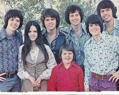 The Osmonds, 70s.