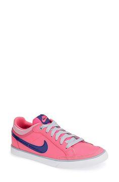Nike 'Capri III' Sneaker (Women) available at #Nordstrom