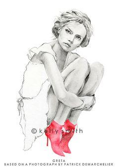 Kelly Smith...