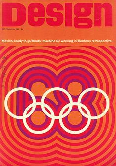 Design magazine, September 1968