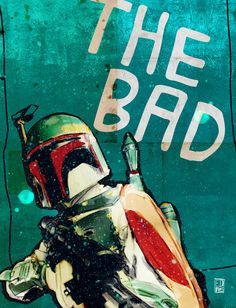 The Good, The Bad & The Ugly  Created by Ed Pires