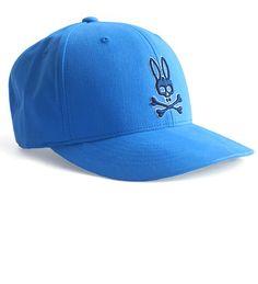 psycho bunny hat