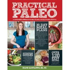 Practical Paleo - Book Review