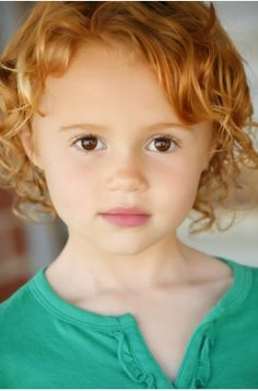 This is the cutest little girl I think I have ever seen.  From We Bought a Zoo.