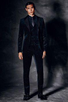 Dolce & Gabbana Collection F/W 2014