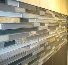 kitchen makeov, kitchen idea, tile backsplash