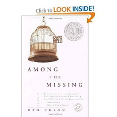 Among the Missing - Dan Chaon