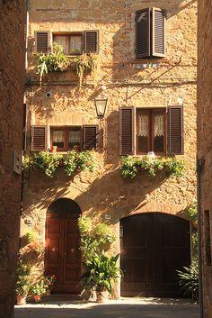 Sienna,Toscana