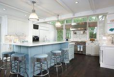 House of Turquoise: Karen White Interior Design