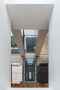 Compact House Inspired by the Popular Tetris Game in Toronto