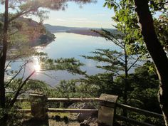 Chickies Rock Park • Insider Tip: This park, about twenty minutes from campus traveling west on Rt. 30, offers several hiking trails and an unparalleled view of the Susquehanna River, the largest river on the East Coast.