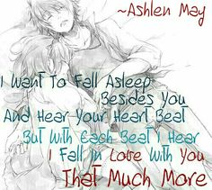 anime couple quotes quotesgram