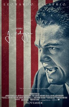Click to View Extra Large Poster Image for J. Edgar