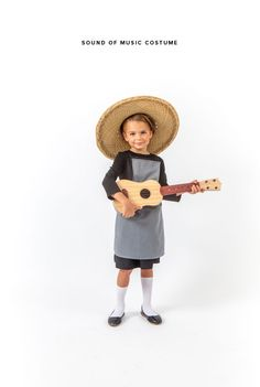 Sound of Music Costume