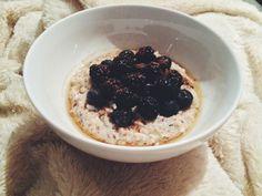 Is Oatmeal Healthy? | livehautehealthy.com #oats #purelyelizabeth @purely elizabeth #hautehealthy