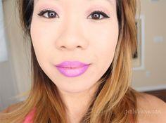 OCC Lip Tars Ombre Lips via www.geniabeme.com