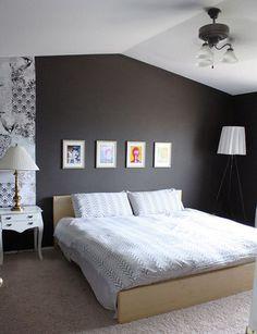 grey bedroom = grey dreams