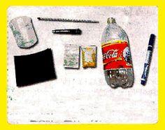 Online Web Stuff: Mosquito Trap (Dengue Presention)