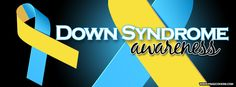 Down Syndrome Awarness Facebook Cover