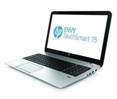 """HP 15.6"""" ENVY TouchSmart Laptop 8GB 750GB   m6-k125dx"""