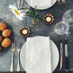Blissful Eats with Cook's Ateleier: Gougères - Bliss