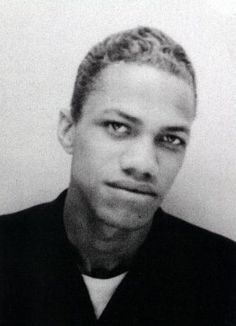 young Malcolm-X