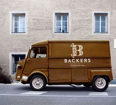 Love this van
