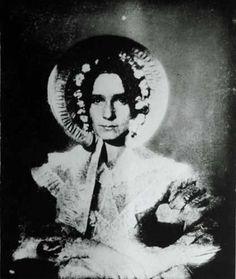 libraries, flour, dates, arches, retro photography, 1839, portrait, success photograph, eyes