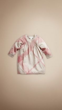Burberry Baby Girl Dresses