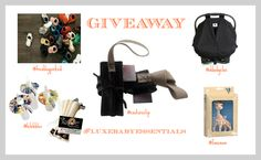 **GIVEAWAY*** March 3-7, 2014 hosted by Couture Clip on instagram! Win items from #lebibble, #freshlypicked, #coutureclip, #ohbabychic, #sophiethegiraffee, #favemom! http://instagram.com/lebibbles
