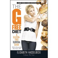 Hasselbeck shares her hard-earned wisdom on living life without gluten and loving it. She gives you everything you need to know to start living a gluten-free life, from defining gluten—where to find it, how to read food labels—to targeting gluten-free products, creating G-Free shopping lists, sharing recipes, and managing G-Free living with family and friends.  $6.99 www.calendars.com...