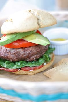 Grain-free Hamburger Buns - Against All Grain