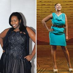 Our Most Inspiring Before and After Weight-Loss Photos