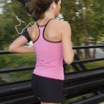 How to Incorporate Running Workouts Into Your Work Day