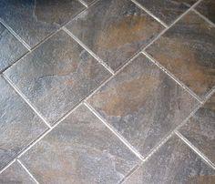 Porcelain Tile That Looks Like Slate | Benefits of Slate Looking Porcelain Tile - TileStores.net