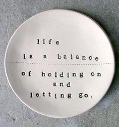 Balance'