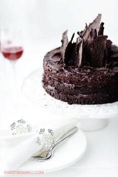 Chocolate Cake Bliss