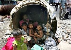 People In India   How many poor people live in India? No one knows!