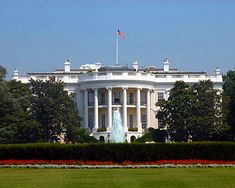 193. Tour Washington, D.C. (visit the White House)