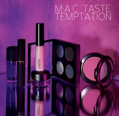 MAC 'TasteTemptation' Collection  #Nordstrom