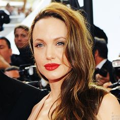 Angelina Jolie 2009