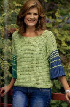 Picture of Get Hooked On Tunisian Crochet
