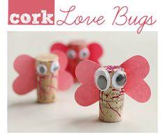 DIY: Valentine's Day Craft for kids