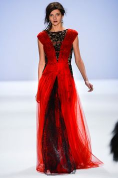 Tadashi Shoji Fall RTW '13 Repin your favorite #NYFW looks to get them from the Runway to #RTR!