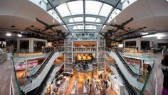 The Italian food emporium chain is scheduled to open a new store in Piazza XXV Aprile on March 18
