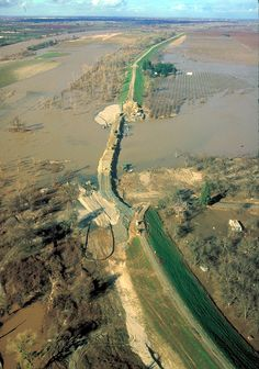 Patrap's WunderBlog : Sacramento Levee Risk,a Disaster in waiting | Weather Underground