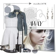 far and away, created by stacy-gustin on Polyvore